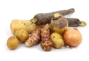 Se diversifier avec les légumes d'antan